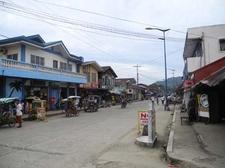 View Of Caramoan