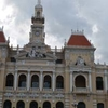View Of Ho Chi Minh City Hall