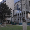 View Of Square Laurent Prache