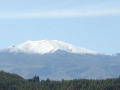 Volcan In Purace