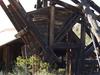 Headframe And Blacksmith Shop
