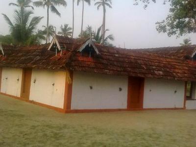 Vythara Trimurthi Temple