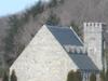 Wachusett  Stone  Church