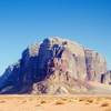 Wadi Rum Monument