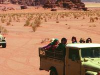 Discover Jordan: Adventure Trip