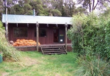 Waiaua Gorge Hut
