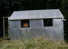 Waikokopu Hut