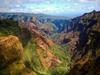 Waimea Canyon State Park