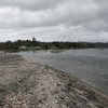 Waitahanui River Ending In Lake Taupo