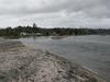 Waitahanui River Ending In Lake Taupo
