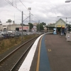 Waitara Railway Station