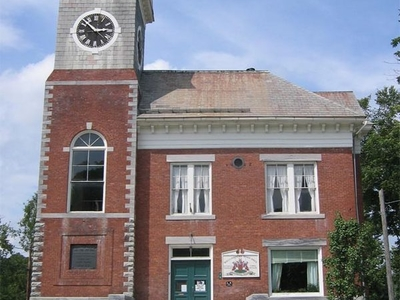 Wallingford Town Offices