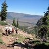 Wall Lake Trail