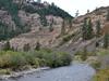 Wallowa Lake Highway Forest State Scenic Corridor