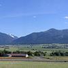 Wallowa Montanhas