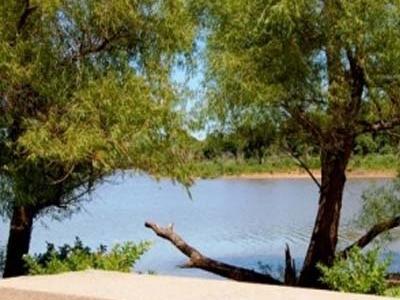 Walnut Creek State Park