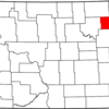 Walsh County