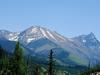 Walton Mountain - Glacier - USA