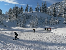WA Mount Baker Snow Sports