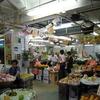 Wan Chai Market