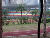 Wan Chai para desporto