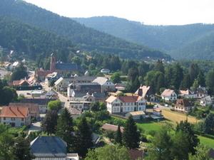 Wangenbourg