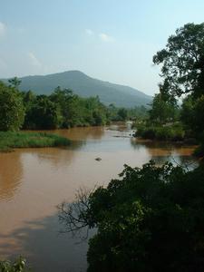 Wang Thong River