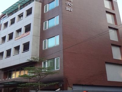 Wang Yun-wu Memorial Hall