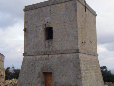 Wardija Tower  2