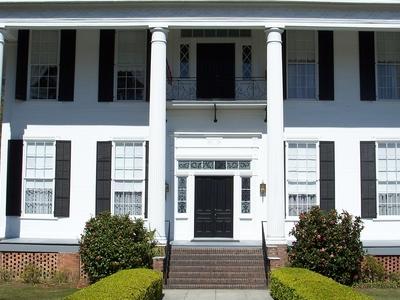 Wardlaw   Smith  House  Madison