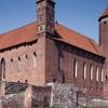 Warmian Bishop's Castle