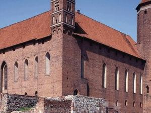 Castillo Varmia Obispo