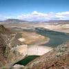 Warm Springs Dam And Reservoir