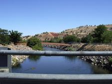 Warm Springs River