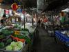 Waroros Market Stalls