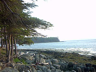 Warren Island State Park