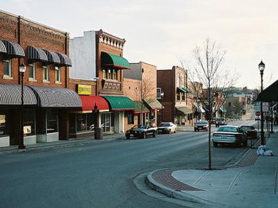 Warrensburg