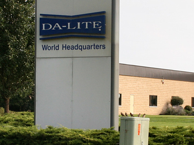 Da  Lite  Headquarters