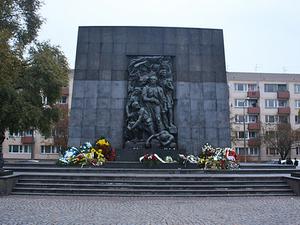 Private- Warsaw Jewish Heritage Tour Photos
