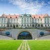 Castillo Real en Varsovia