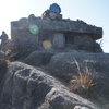 Wartime Bunker On Dobongsan