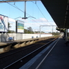 Warwick Farm Railway Station