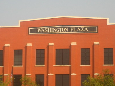 Washington  Plaza In  Monroe