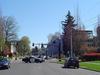 Washington County Courthouse Back Street - Hillsboro OR
