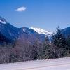 WA Snoqualmie Pass