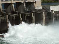 Spokane Upriver Dam