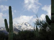 Wasson Peak