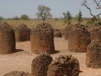 Círculos de piedra Senegambia