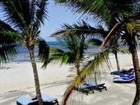 Beaches Near Watamu And Malindi