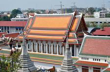 Wat Arun Temple Photo